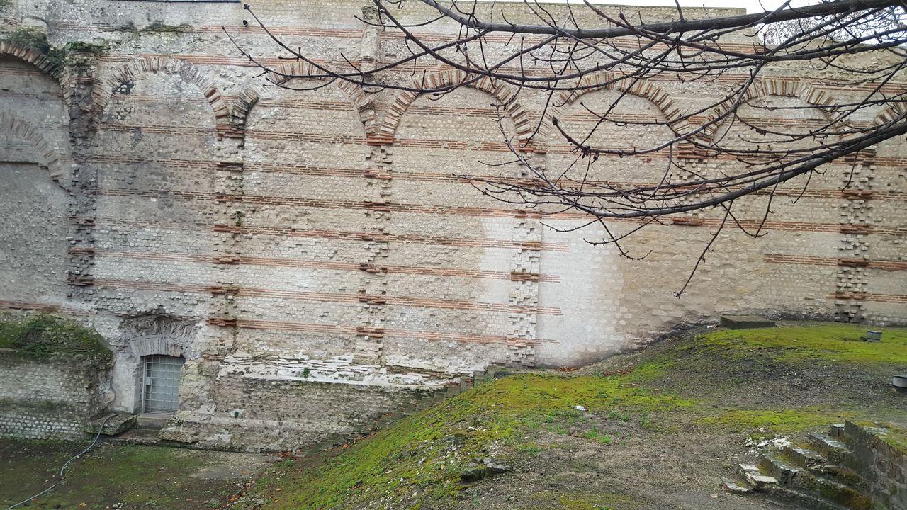 Mur Cluny